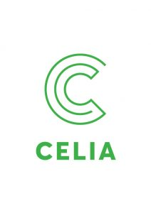 celia-logo-lehtivihrea